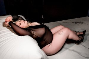 Merieme outcall escort in White Settlement TX