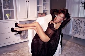 Houria incall escorts, speed dating