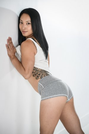 Leokadia escort in Spanish Fork, sex club
