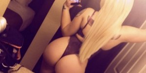 Ezgi incall escort in Hoover