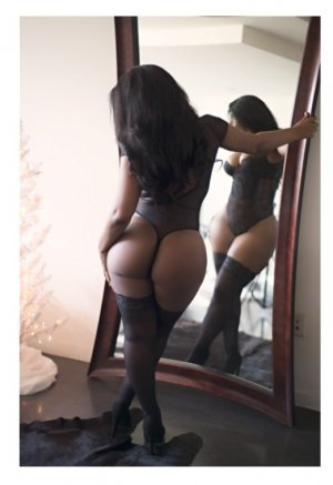 Krystie independent escort in St. Clair Shores and sex parties