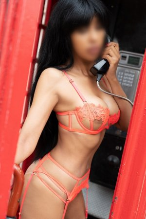 Rahile independent escort & casual sex