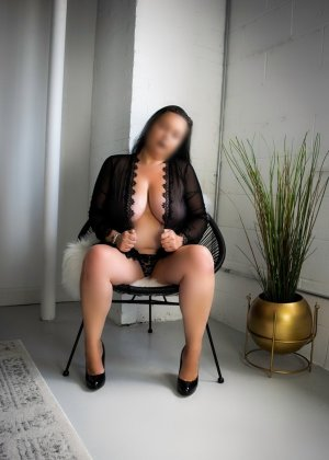 Hasnae speed dating in Lilburn & outcall escort